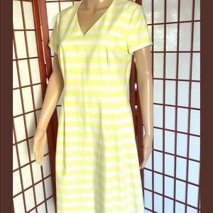 EUC Hugo Boss Sensational Summer Dress